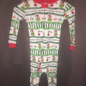 Other - FAMILY SET - Dr Seuss Grinch Christmas Onesies
